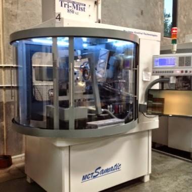 PCD Insert Grinder Machine