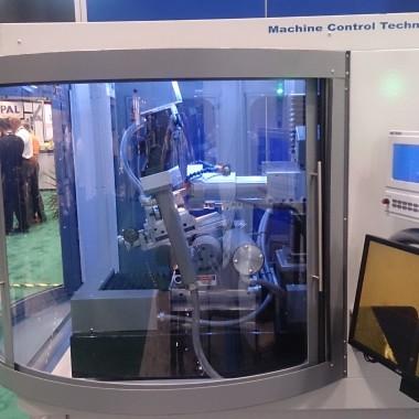 2015 MCT CNC PCD Insert Grinder