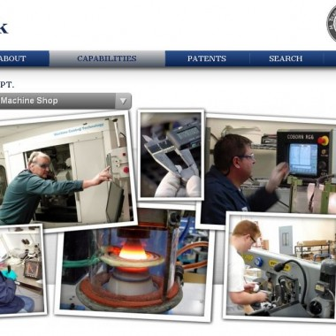 Novatek – powered by MCT Tool Grinding Machines